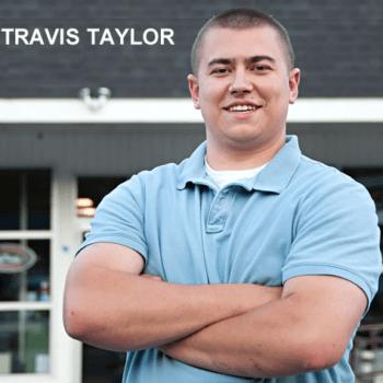Travis-Taylor